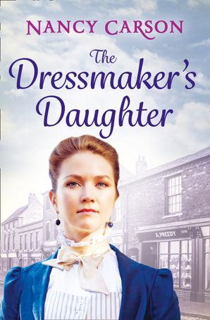 The Dressmaker's Daughter Paperback  by Nancy Carson