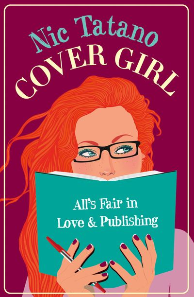 Cover Girl - Nic Tatano