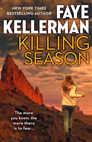 Killing Season Paperback  by Faye Kellerman