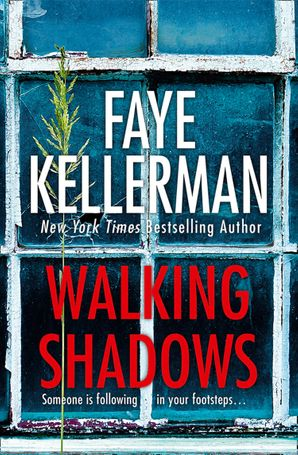 Walking Shadows Paperback  by Faye Kellerman