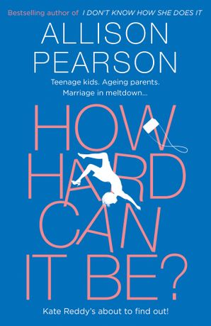 How Hard Can It Be? Hardcover  by