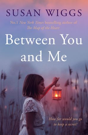 Between You and Me Paperback  by Susan Wiggs