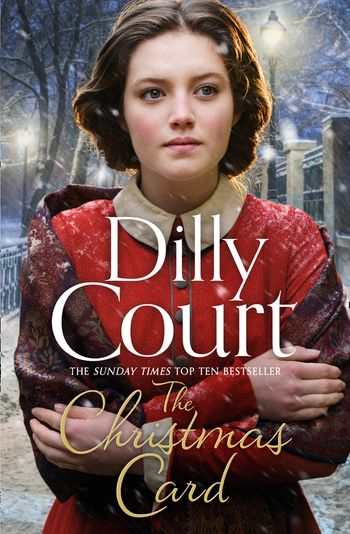 The Christmas Card - Dilly Court