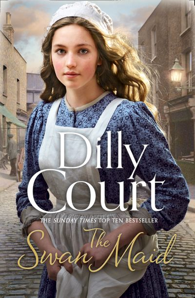 The Swan Maid - Dilly Court