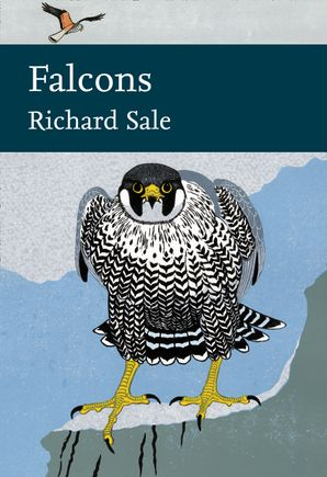 Falcons Hardcover Limited-signed edition by Richard Sale
