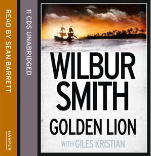 Golden Lion Audio CD Unabridged edition by