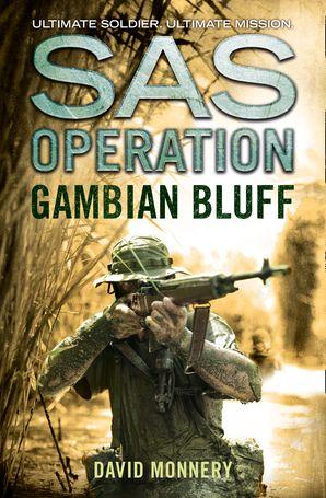 Gambian Bluff
