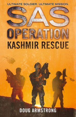 Kashmir Rescue Paperback  by