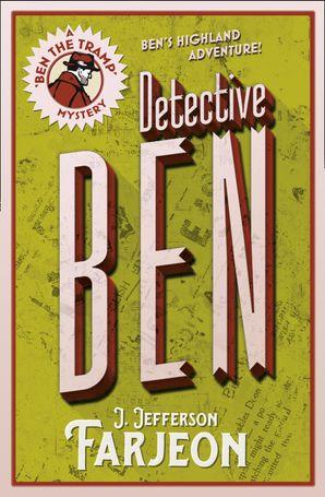 Detective Ben