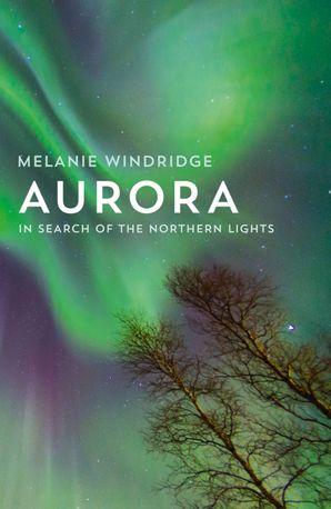 Aurora Hardcover  by