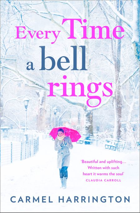 Every Time a Bell Rings - Carmel Harrington