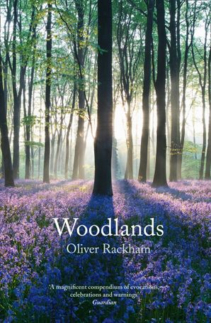 Woodlands Paperback  by Oliver Rackham