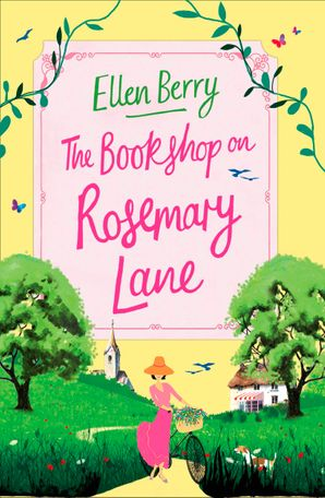 The Bookshop on Rosemary Lane eBook  by