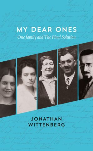 My Dear Ones Hardcover  by