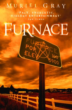 Furnace Paperback  by Muriel Gray
