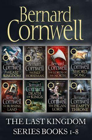 Bernard Cornwell The Pagan Lord Ebook