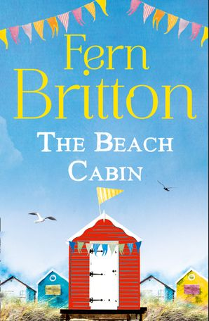 The Beach Cabin Paperback  by Fern Britton