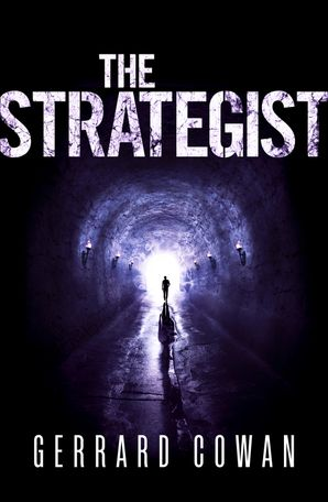 The Strategist Paperback  by Gerrard Cowan