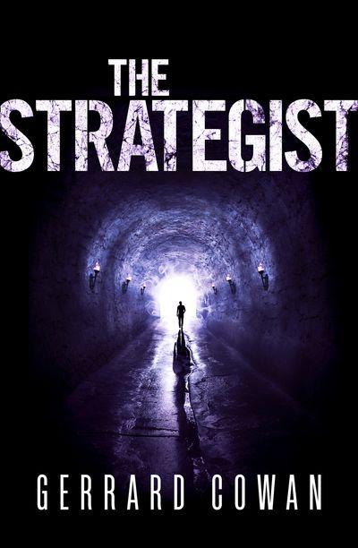 The Strategist - Gerrard Cowan