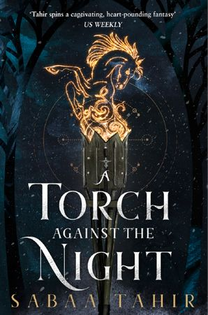 A Torch Against the Night eBook  by