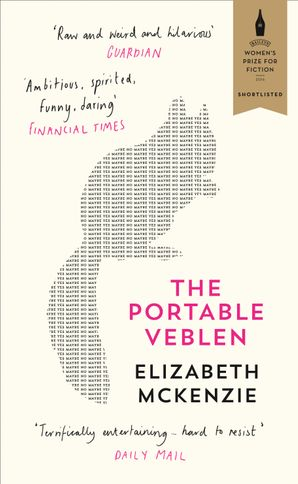 The Portable Veblen Paperback  by