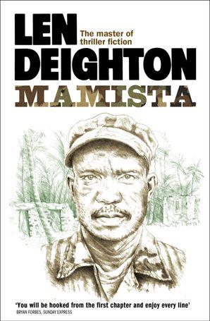 MAMista Paperback  by Len Deighton