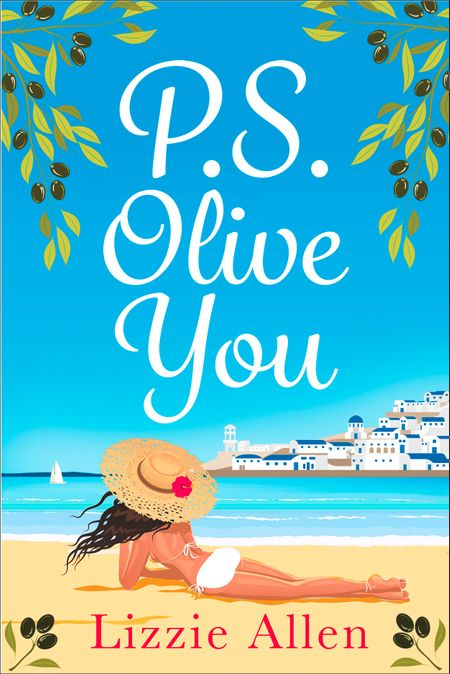 PS Olive You - Lizzie Allen