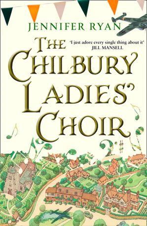 The Chilbury Ladies' Choir eBook  by