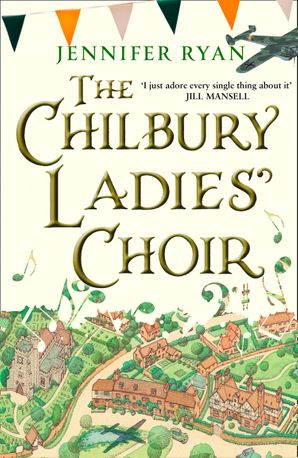 The Chilbury Ladies' Choir Paperback  by Jennifer Ryan
