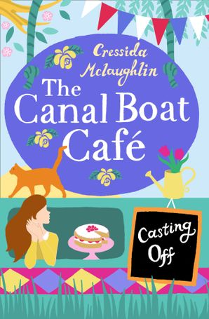 Casting Off eBook  by Cressida McLaughlin