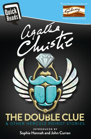 The Double Clue (Quick Reads 2016): And Other Hercule Poirot Stories eBook  by Agatha Christie