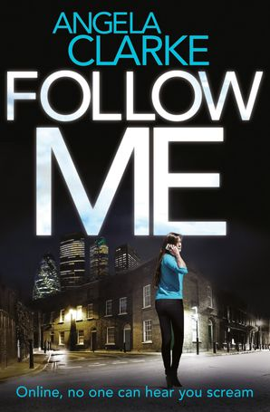 Follow Me Paperback  by