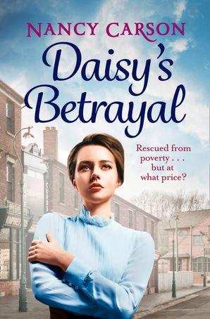 Daisy's Betrayal Paperback  by Nancy Carson