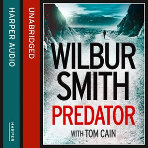 Predator Audio CD Unabridged edition by Wilbur Smith