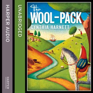 The Wool-Pack Download Audio Unabridged edition by Cynthia Harnett