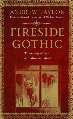 Fireside Gothic Hardcover  by