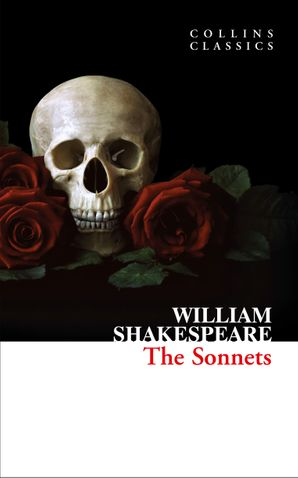 The Sonnets Paperback  by William Shakespeare