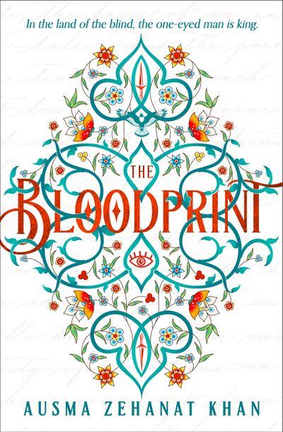 The Bloodprint - Ausma Zehanat Khan