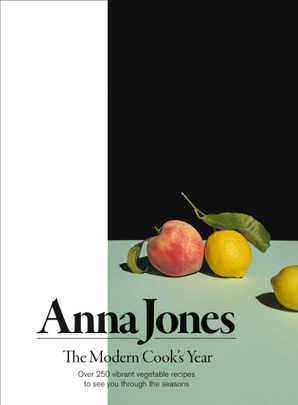 The Modern Cook's Year eBook  by Anna Jones