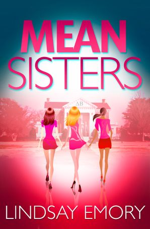 Mean Sisters eBook  by Lindsay Emory