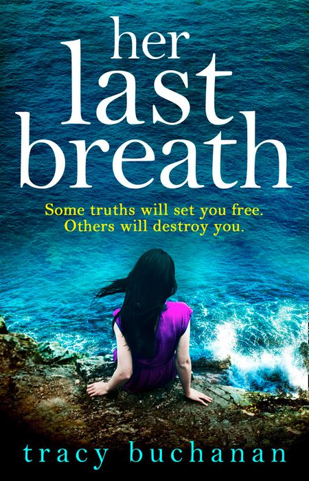 Her Last Breath - Tracy Buchanan