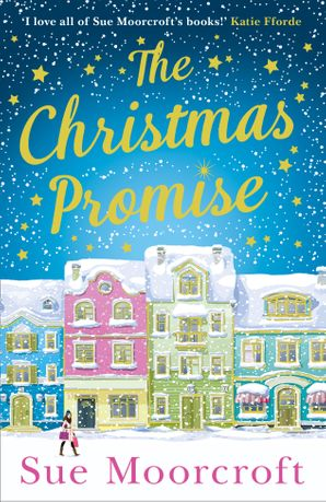 The Christmas Promise Paperback  by Sue Moorcroft