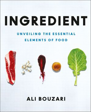 Ingredient