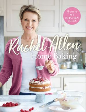 Home Baking Hardcover  by