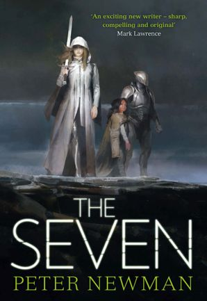 The Seven Paperback  by Peter Newman