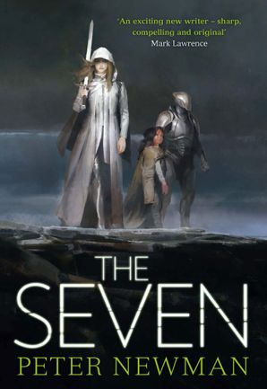 The Seven (The Vagrant Trilogy) eBook  by