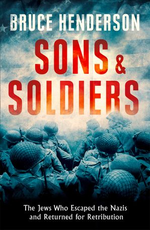 Sons and Soldiers Hardcover  by