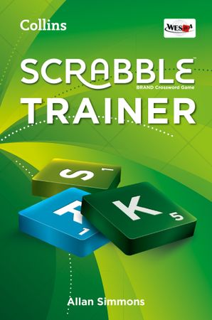 Scrabble Trainer eBook  by