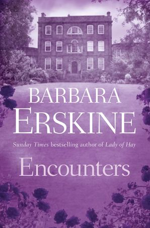Encounters Paperback  by Barbara Erskine