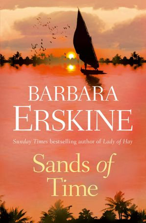 Sands of Time Paperback  by Barbara Erskine